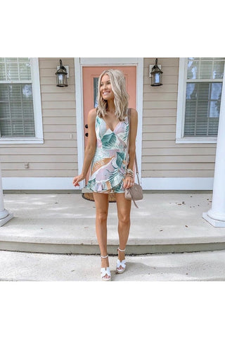 Bri Mini Dress