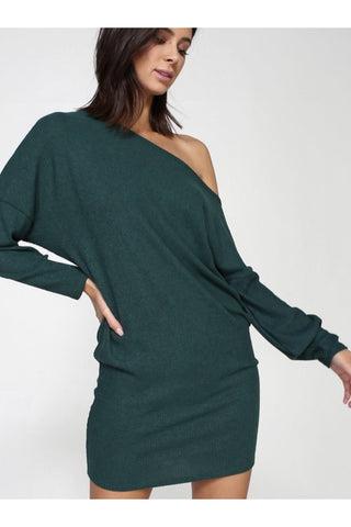 Alesia Midi Dress