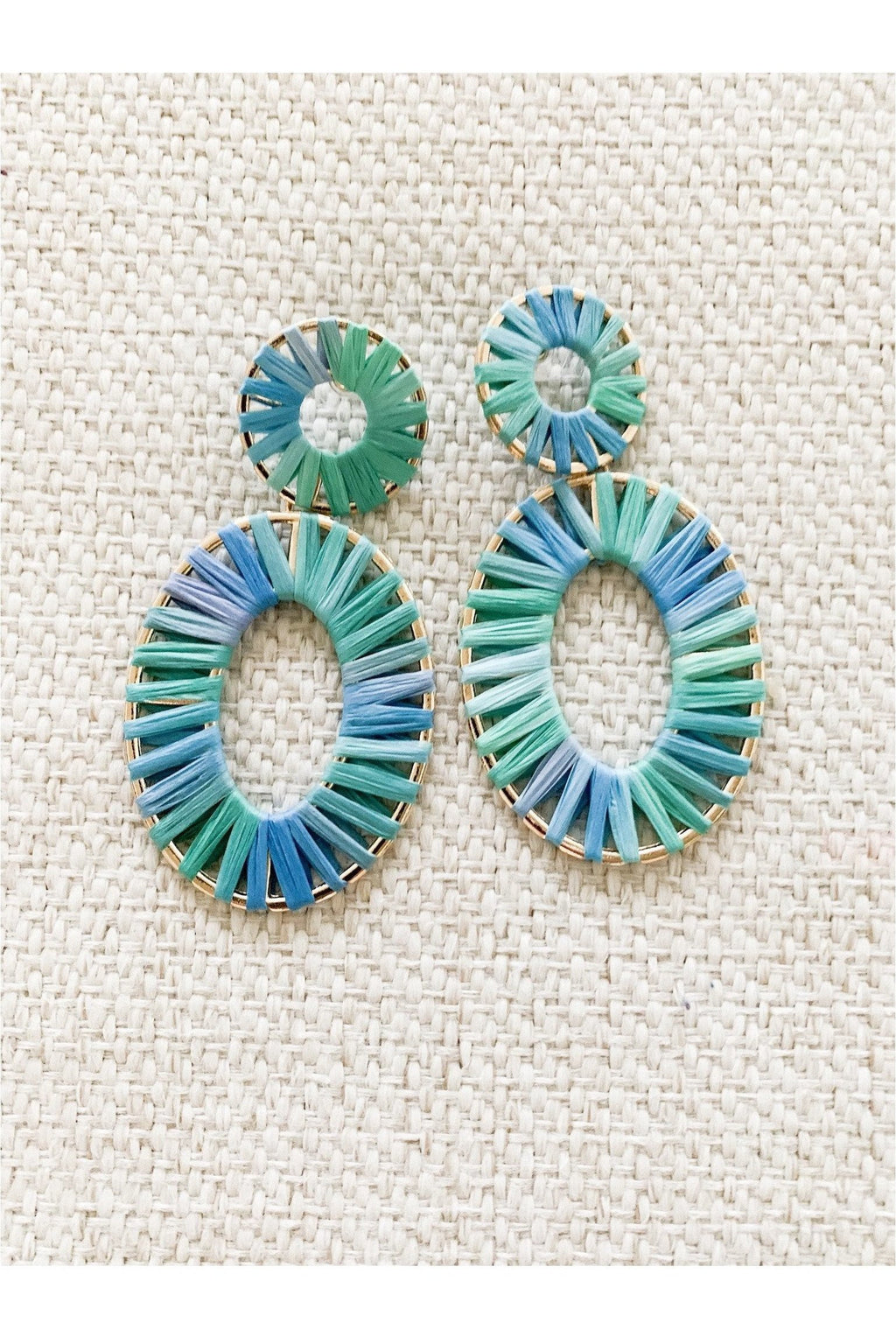 Oceana Earrings