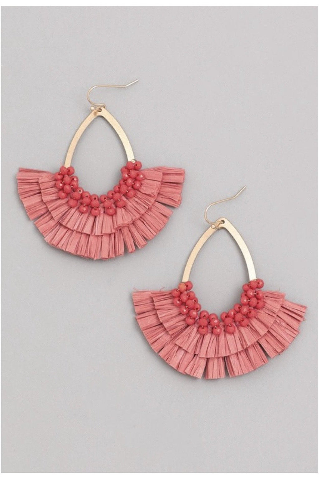 Fiesta Siesta Tequila Repeat Earrings