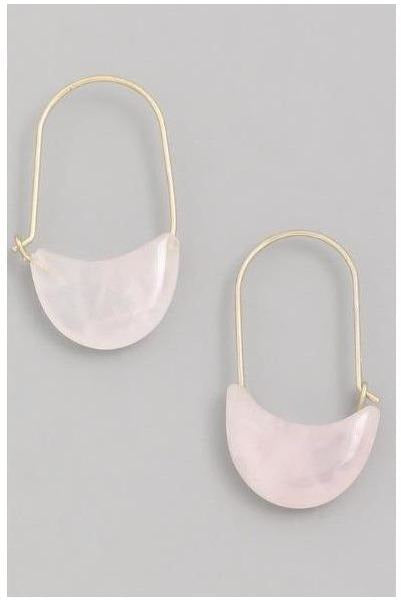 Rosalinda Earrings - Indigo Closet