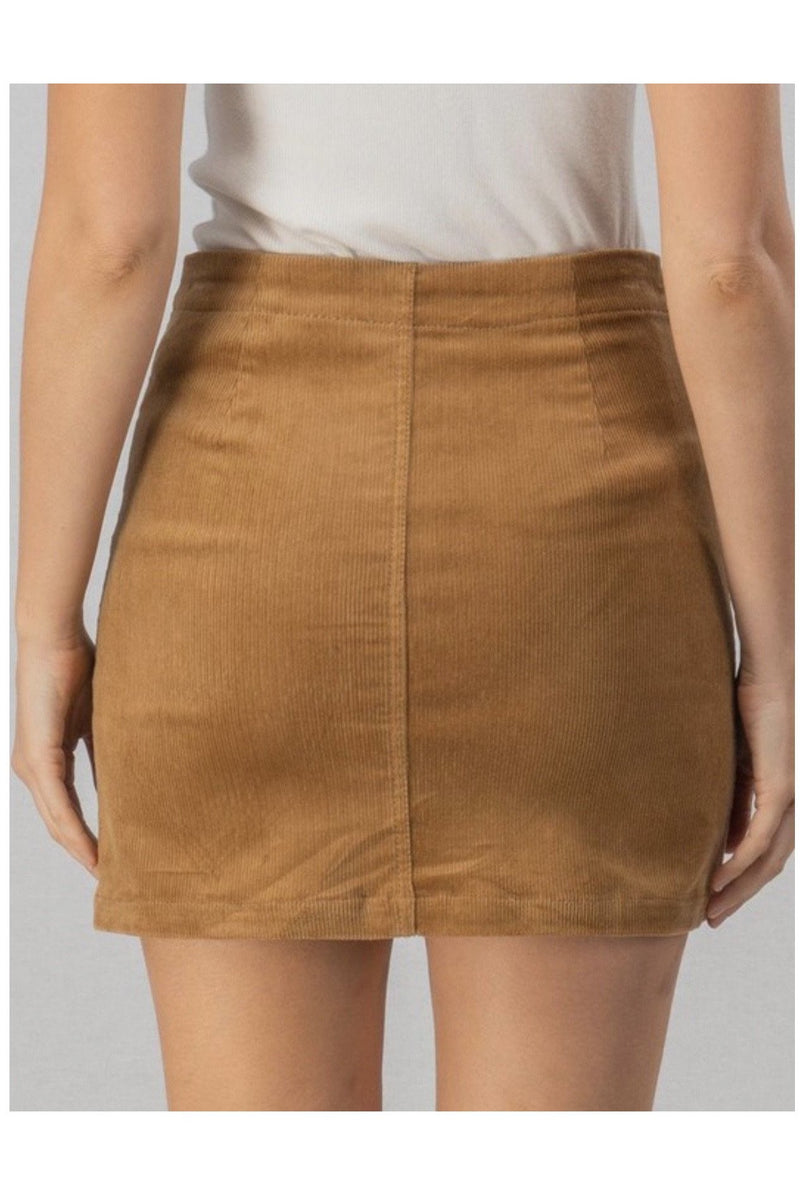 Sienna Mini Skirt