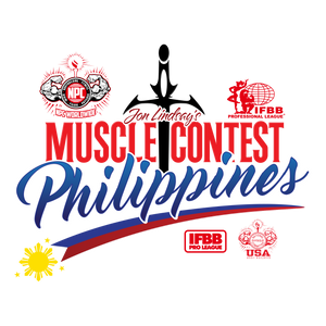 Musclecontest Philippines