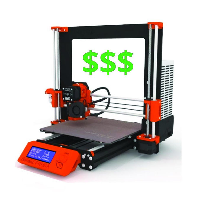 How to Price 3D Prints