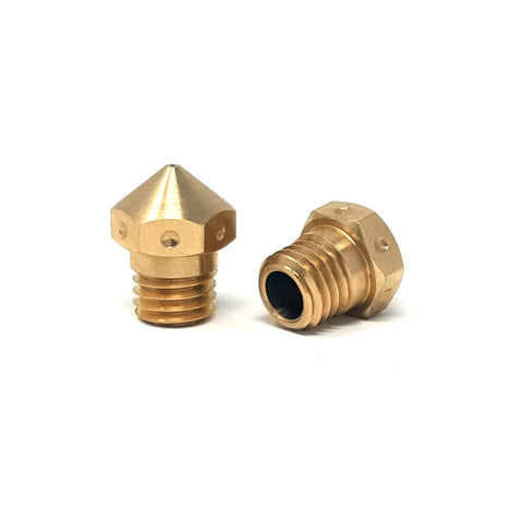 Premium Brass 3D Printer Nozzle