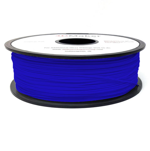 ABS+ Pro Series 3D Printer Filament 1.75mm