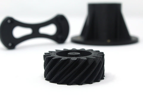Carbon Fiber Nylon Pro Series 3D Printer Filament 1.75mm