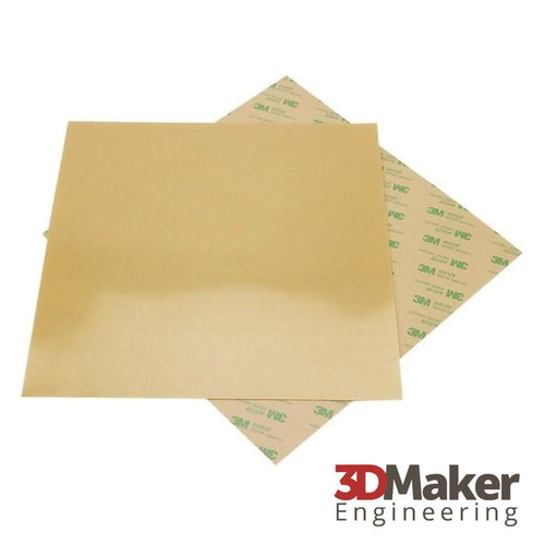 PEI Build Plate 3D Printing Replacement Sticker Sheet