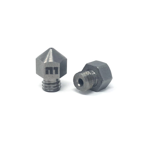 Tungsten Carbide 3D Printer Nozzle