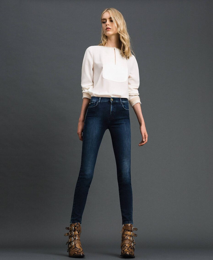MT220H-SKINNY / Jeans - Ideal Moda