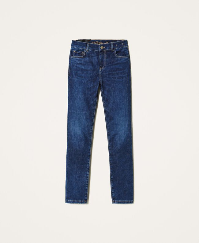 Jeans push up eco friendly / Jeans