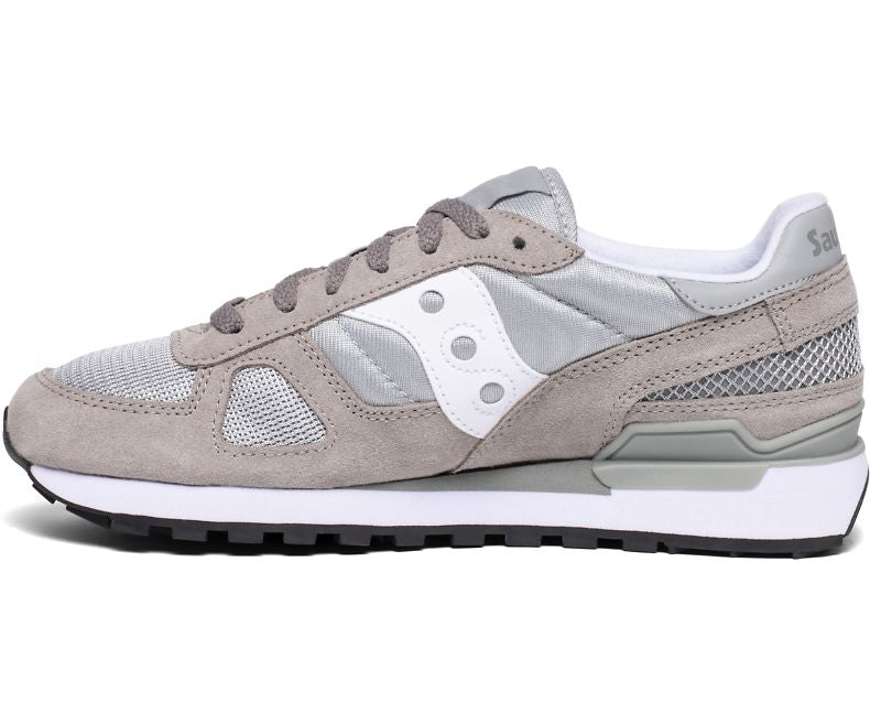 Saucony Originals Shadow O' / Grigio - Ideal Moda