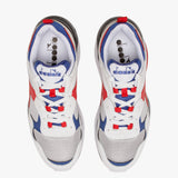 Scarpa sportiva - Whizz Run / Bianco - Ideal Moda