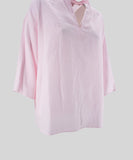 Camicia Regular Fit / Rosa