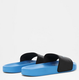 Sandali base camp slide II / Blu - Ideal Moda