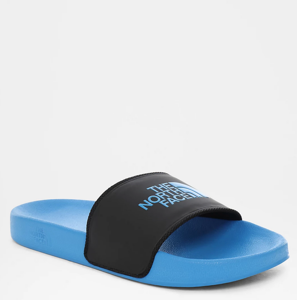 Sandali base camp slide II / Blu