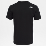 T-Shirt uomo Nse / Nero - Ideal Moda