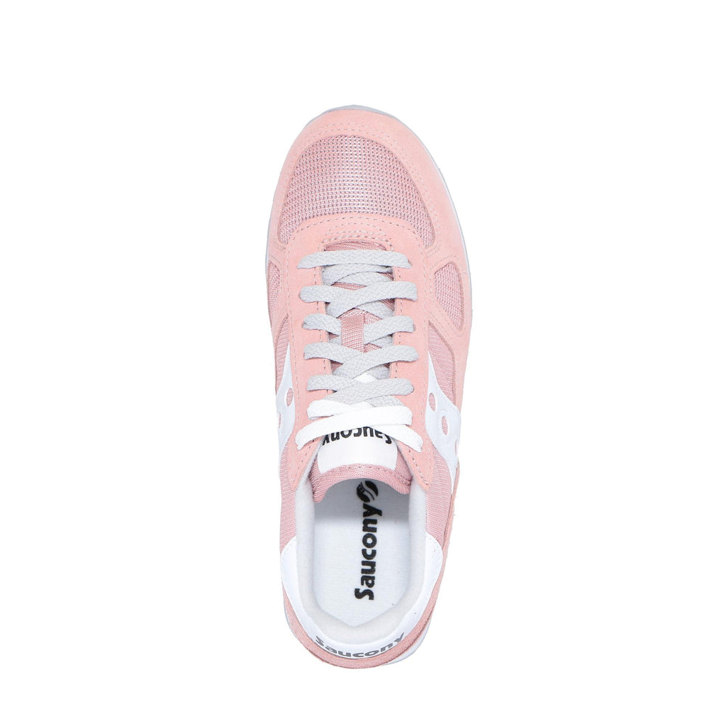 Saucony Originals Shadow O' / Rosa - Ideal Moda