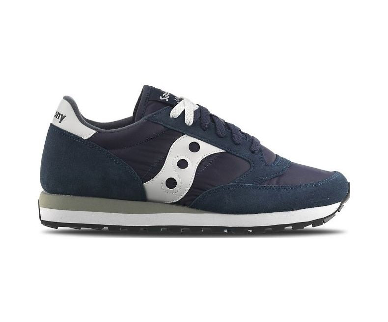 Saucony Originals Jazz O' / Blu - Ideal Moda