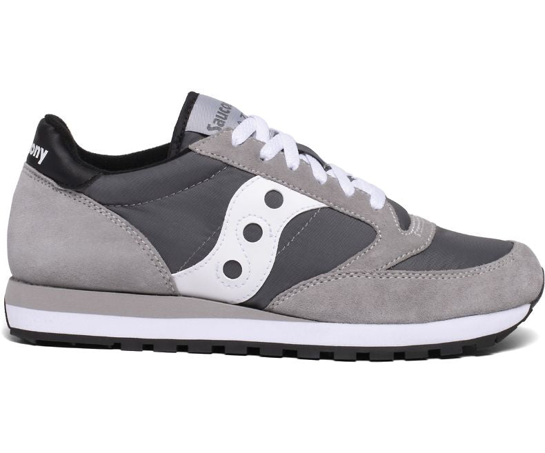 Saucony Originals Jazz O' / Grigio - Ideal Moda