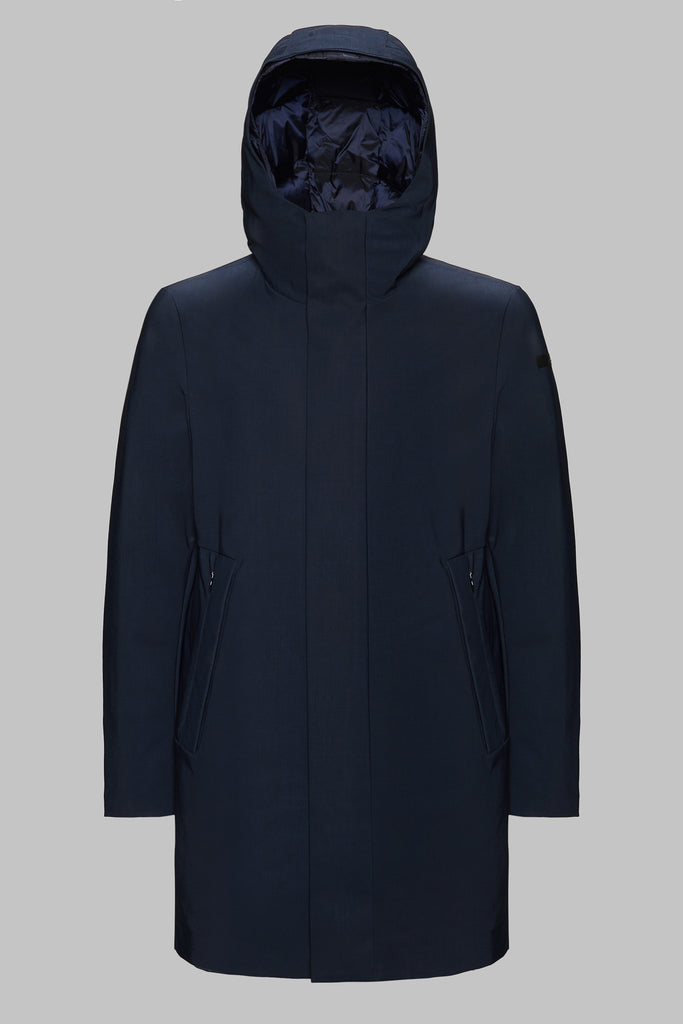 W19010-LIGHT WINTER TAZ ESKIMO / Blu