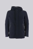 Giubbotto Winter Parka MDM / Blu