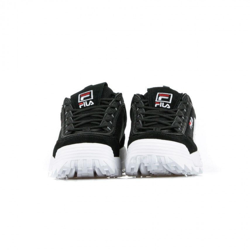 Fila Disruptor Mesh Low Nero – Ideal Moda
