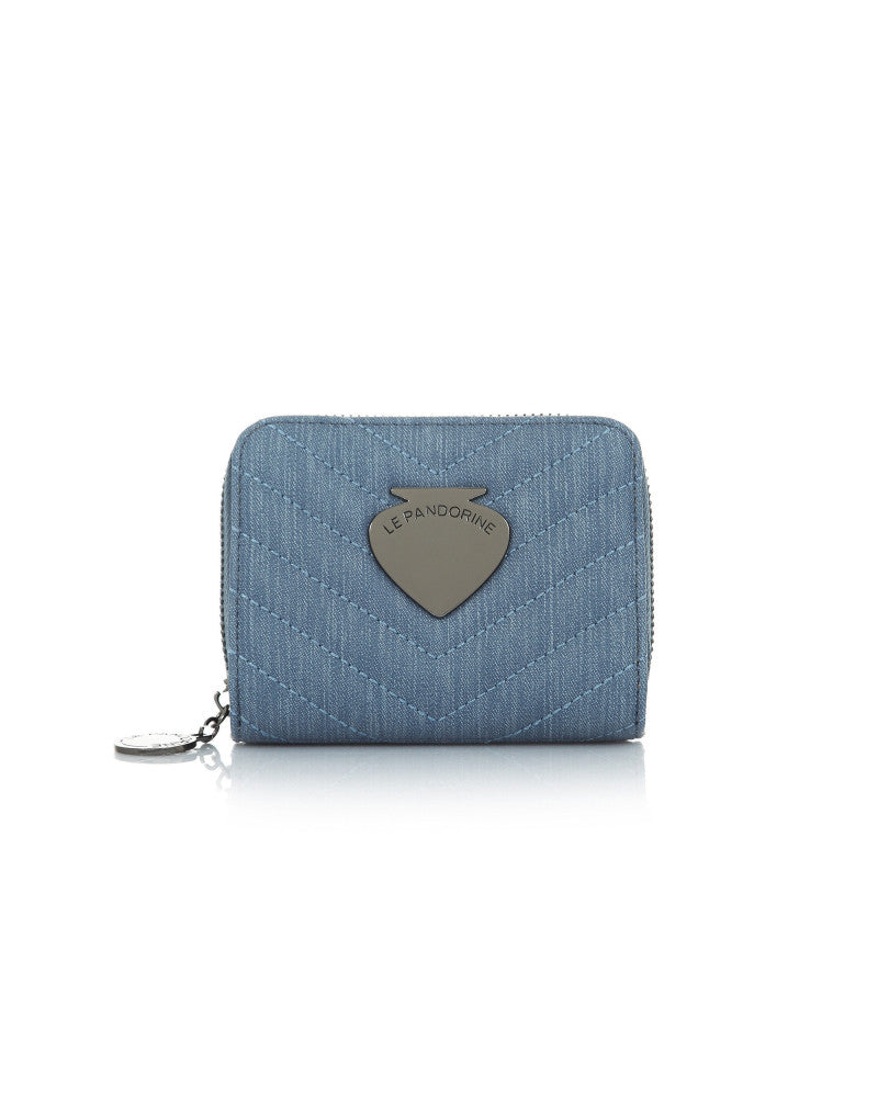 Vicky Wallet / Jeans - Ideal Moda