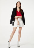 Blazer Monopetto / Nero - Ideal Moda