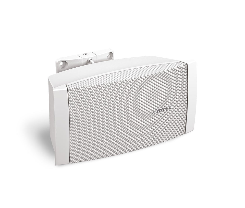 Bose FreeSpace DS16SE Environmental Surface Mount Loudspeaker (Indoor / Outdoor)