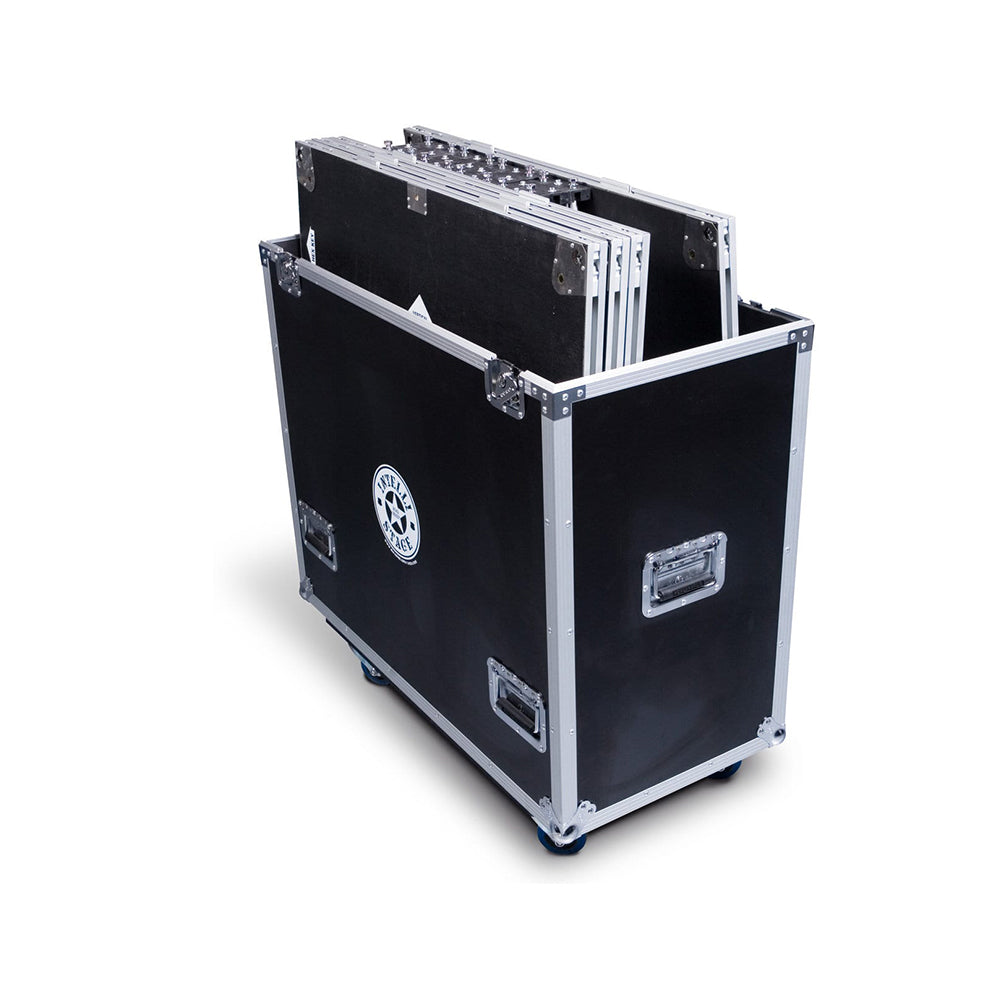 IntelliStage 2m x 3m Transportable Stage (Choose Your Height)