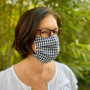 Masque barrière ou alternatif + don