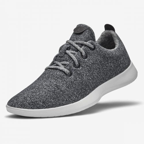 10 Comfortable and Cozy Wool Sneakers You'll Want to Wear Everywhere