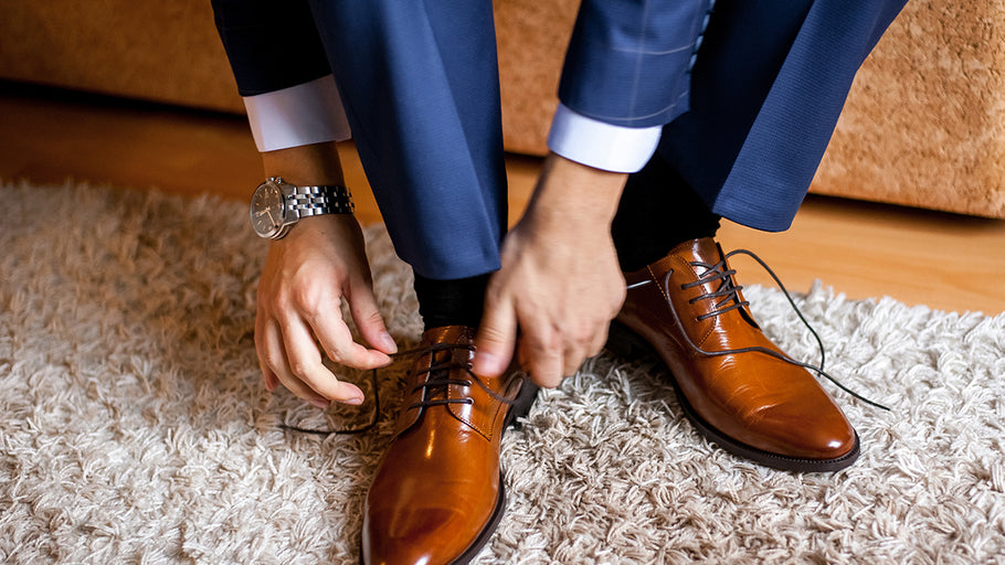 4 Tips on Choosing the Most Functional and Stylish Socks for Men