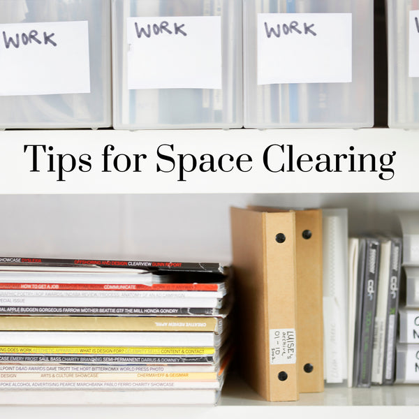 How to Organize and Clean Out A House if You Don't Know Where to Start