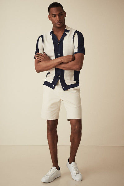 Of all the garments on a man's sartorial shopping list, shorts are probably given the least consideration
