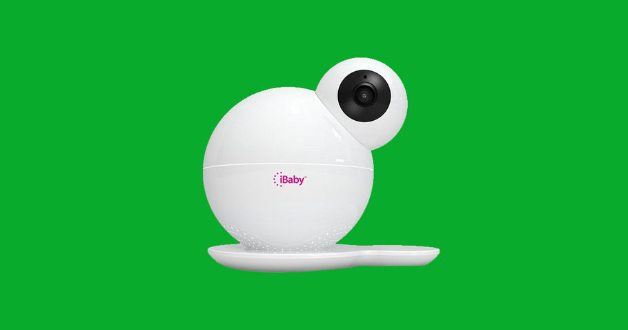 Baby monitors are a staple for just about every parent