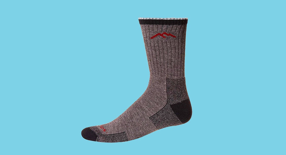 If you want to tackle the wonderful outdoors, you need the right socks