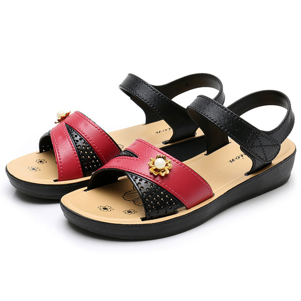 Comfortable Non-Slip Soft Bottom Sandals