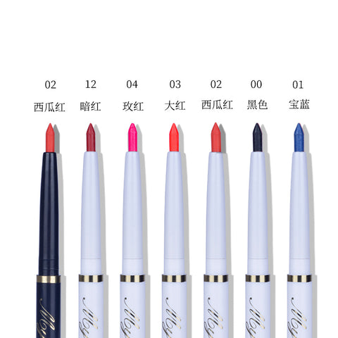 Waterproof Eyeliner & Lip Liner Pencil