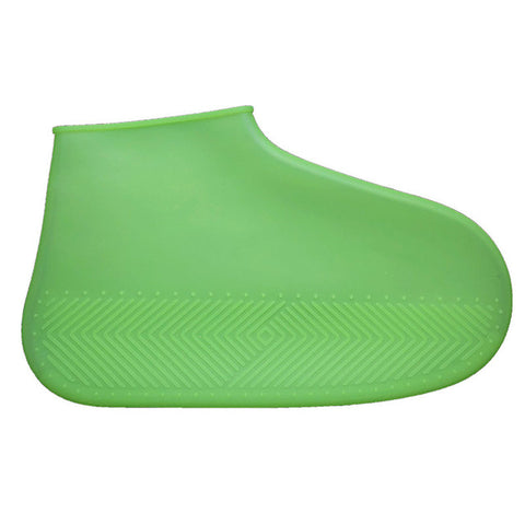 Rainproof Silicone Boot Cover for Outdoors