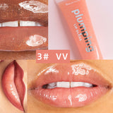 9 Colors Plumping & Tinted Lip Gloss