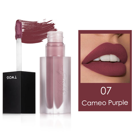 9 Best Fall Liquid Lipstick Colors