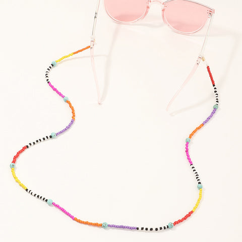 Pearl Beaded Glasses Chain