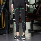 Tight Stretch Quick-drying Sports Pants