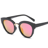 Colorful Polarized Ladies Sunglasses