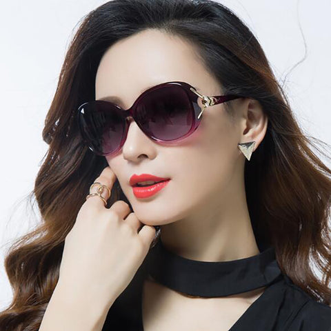 Classic Polarized Glasses Versatile Sunglasses