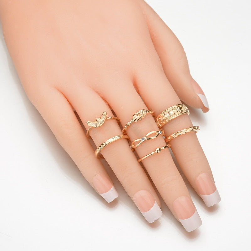 12-piece Ring Set