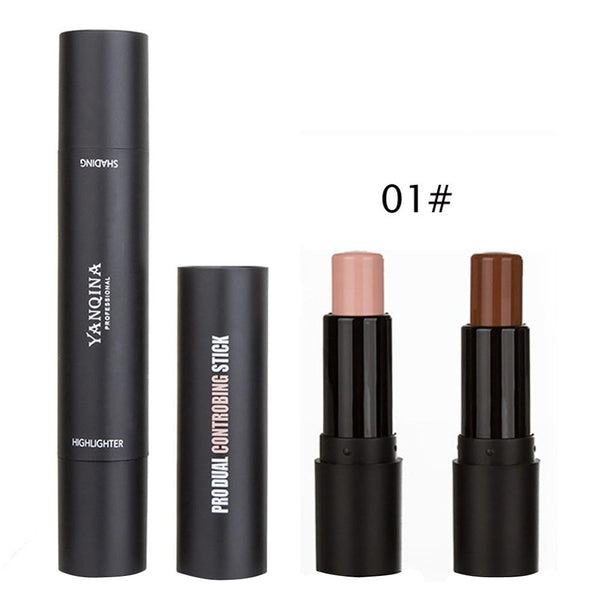 Face Brightening Shadow Stereo Concealer