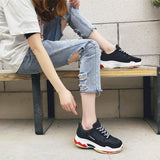 Women's Spring New Sports Shoes